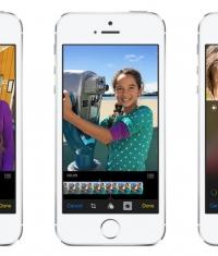 Фото в iOS 8 позволяет использовать фильтры любых приложений из App Store