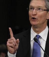 Тим Кук: Apple Watch будут первыми настоящими «Умными» часами в мире