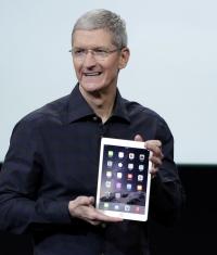 Уже опубликованы первые видеообзоры iPad Air 2 и iPad mini 3