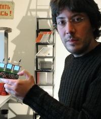Артемий Лебедев: Apple Watch такая же игрушка, как и первый iPhone