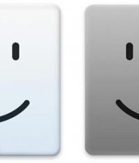 Apple зарегистрировала новый Mac Logo