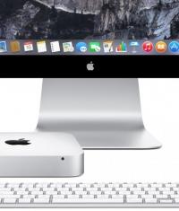 Продажи Mac достигли своего максимума