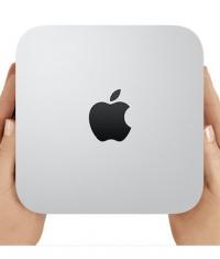 Модуль операционной памяти в новых Mac mini припаян к материнской плате