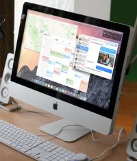 Как переименовать группу файлов в OS X Yosemite