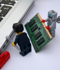 MacBook Pro и iMac нового поколения будут иметь память типа DDR4.
