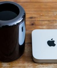Новые Mac Pro можно арендовать как сервер от 3 000 рублей