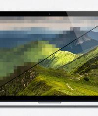 Apple бесплатно заменит видеокарты в дефектных MacBook Pro