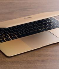 Новый MacBook с 1,2 ГГц порадовал своей производительностью