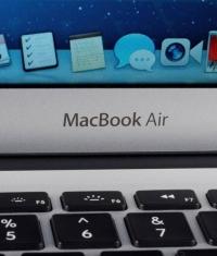 Apple готовит новинку – ультратонкий MacBook Air с диагональю 12 дюймов