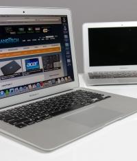 9-го марта Apple представит 12-дюймовый MacBook Air