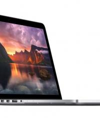 В сети появилась информация о новых MacBook Pro (2014)