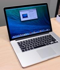 Результаты производительности и распаковка MacBook Pro 2014