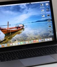 На WWDC 2015 представят новое поколение MacBook Pro