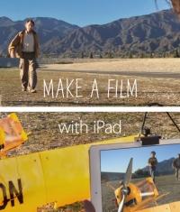 Новая реклама iPad от Apple (Видео)