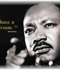 День памяти Мартина Лютера Кинга