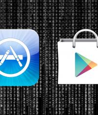 Разработчики iOS-приложений зарабатывают больше, чем их коллеги