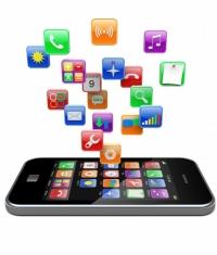 Пользователи iOS чаще используют приложения своего смартфона, чем пользователи Android