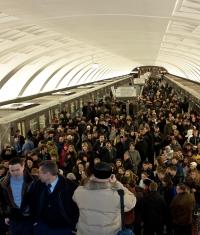 Техника от Apple самая популярная в Москве