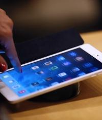 С 1-го февраля в Крыму запретят продажи техники Apple