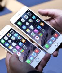 В России подешевели смартфоны Apple