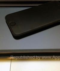 В сети опубликовали фото, где изображены iPhone 6, iPad Air 2 и iPad mini 3