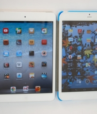 В новых версиях iPad появится технология Touch ID