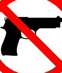 В App Store новые правила: «Нет» оружию и насилию!