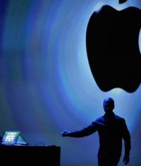 Презентация нового MacBook Air и продажи Apple Watch запланированы на март