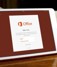 Приложение Microsoft Office официально представлено для iPad