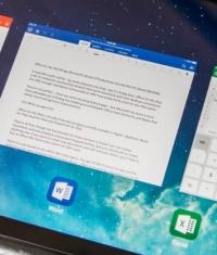 Пакет Office от Microsoft возглавил рейтинг самых популярных программ
