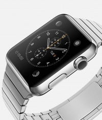 Муртазин не верит в успех Apple Watch в России