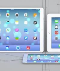 Apple отказалась от выпуска 12.9-дюймово iPad Pro