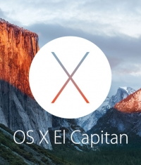 Вышла OS X El Capitan beta 2