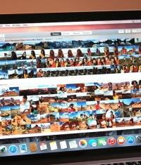 Вышло обновление для  OS X Yosemite 10.10.3