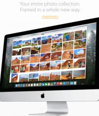 Вышла OS X 10.10.3 beta 6
