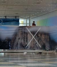 На WWDC14 будет представлена система от Apple - «OS X Yosemite» или «OS X El Cap»