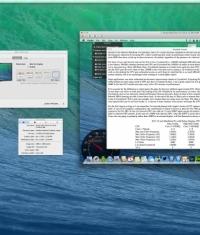 Сегодня представили OS X Mavericks 10.9.3, которая поддерживает 4K-дисплеи