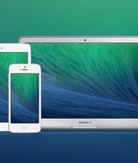Apple работает над гибридом iOS и OS X – iAnywhere