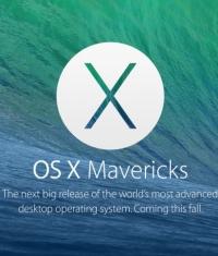 Вышла финальная версия OS X Mavericks 10.9.2