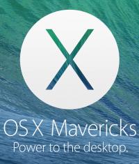 Apple выпустили тестовую версию OS X Mavericks 10.9.5