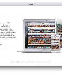 Apple опубликовала OS X Yosemite 10.10.3 beta 2