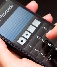 Новая технология для защиты данных, хранящихся в iOS-устройствах