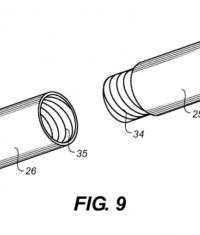 Новый патент Apple: точка доступа к интернету очень необычной формы