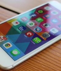 iPhone 6 – лучший смартфон современности по производительности графики