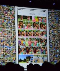 Компания Apple представила новое фото-приложение для всех девайсов