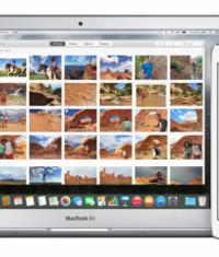 Приложение Aperture удалят из Mac App Store
