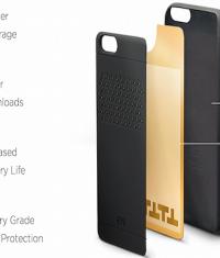 Чехол для iPhone 6 способен улучшить его автономность