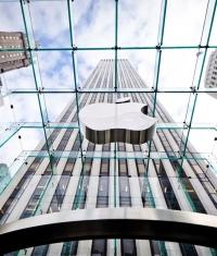 Аналитик: Лучше инвестировать деньги в рынок РФ, чем в Apple