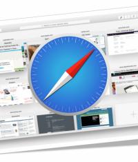Вышло обновление для браузера Safari