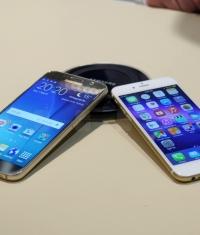Apple вернула первое место по продажам смартфонов в мире